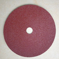 Abrasive Paper Disc