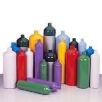 Calibration Gas Mixtures