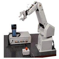 Laboratory Robots