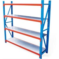 Heavy Duty Beam Rack