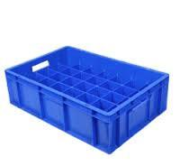 Fabricated Crates
