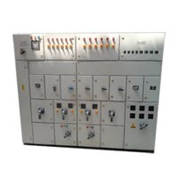 Medium Voltage Panels