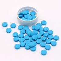 Film Coated Tablets