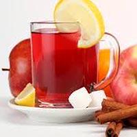 Apple Cinnamon Tea