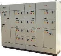 Automatic Transformer Control Panel