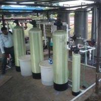 Water Treatment Plant Maintenance Services