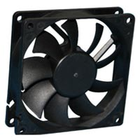 Ac Cooling Fan