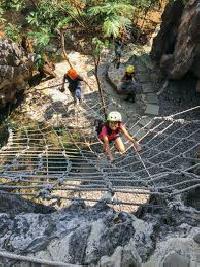 Net Climbers