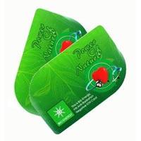 Negative Ion Card