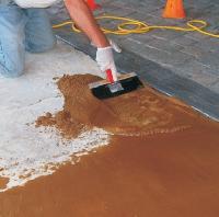 Sbr Waterproofing