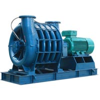 Multi Stage Blowers