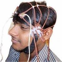 Eeg Electrode Cap