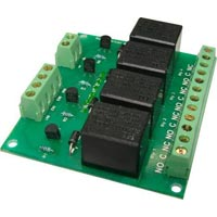 Channel Relay Board