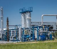 Liquefaction Plant