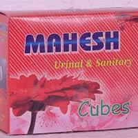Urinal Cube