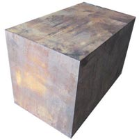Mild Steel Block