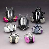 Dust Respirators