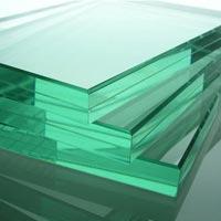 Pvb Laminated Glass