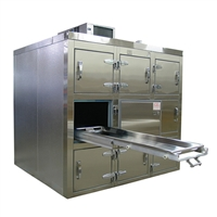 Mortuary Coolers
