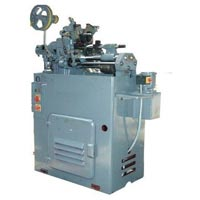 Single Spindle Machine