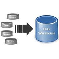 Data Warehousing Service