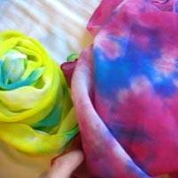 Silk Dye