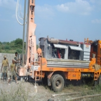 Borewell Contractor Services
