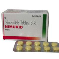 Nimesulide
