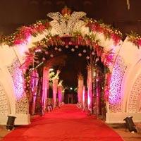 Entrance Decoration Service