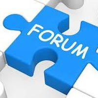 Forum Development Service