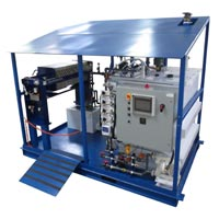 Acid Recovery System