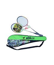 Badminton Racket Set