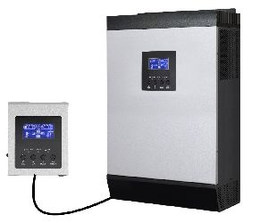 Inverter Charge Controller