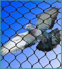 Bird Protection Netting