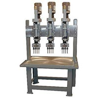 Multi Spindle Machine