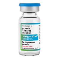 Arsenic Trioxide