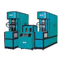 Semi Automatic Moulding Machines