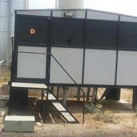 Control Panel Cabin