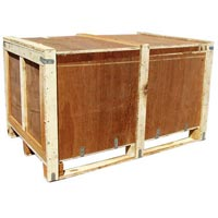 Heavy Machinery Packaging Box
