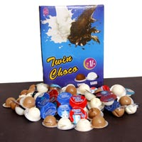 Choco Cups