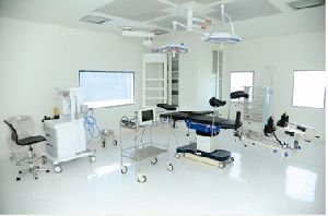 Operation Theater Services