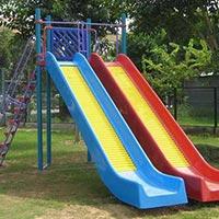 Frp Roller Slide