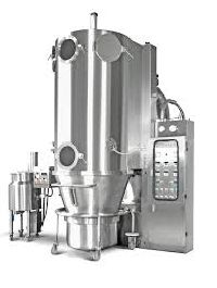 Granulator Dryer