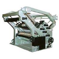 Double Profile Paper Corrugation Machine