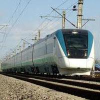 Railway Logistics Services