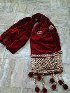 Sherwani Dupatta