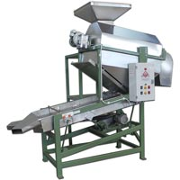 Herbal Processing Machinery