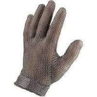 Metal Mesh Gloves