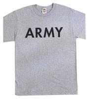 Dri-Fit t-shirts