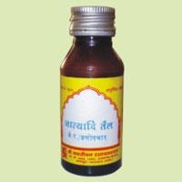 Jatyadi Oil